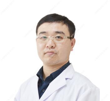 北京康贝佳口腔郭斌医生